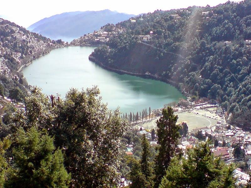 trip to corbett and nainital 3 nights 4 days just india travel